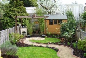 chelmsford garden design and landscaping