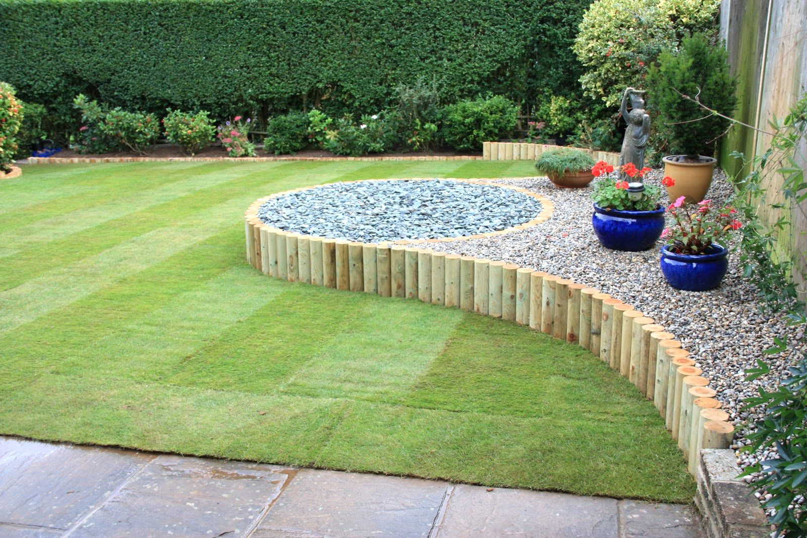 Superieur Braintree Garden Design And Landscaping Services