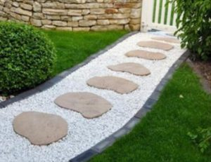 pathway designs in Braintree