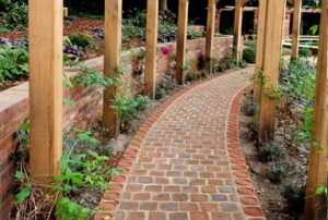 hard landscaping services in witham