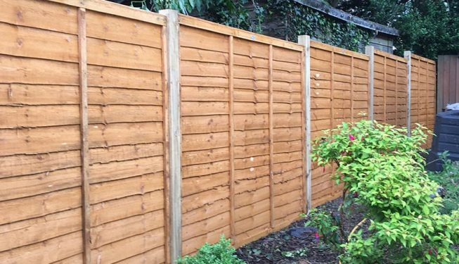 fencing in witham