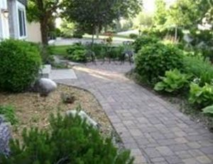 landscapers in witham