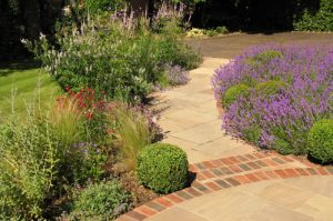 witham soft landscaping services